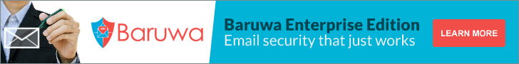 Baruwa Enterprise Edition